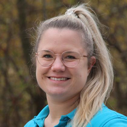 Sabrina Petersen